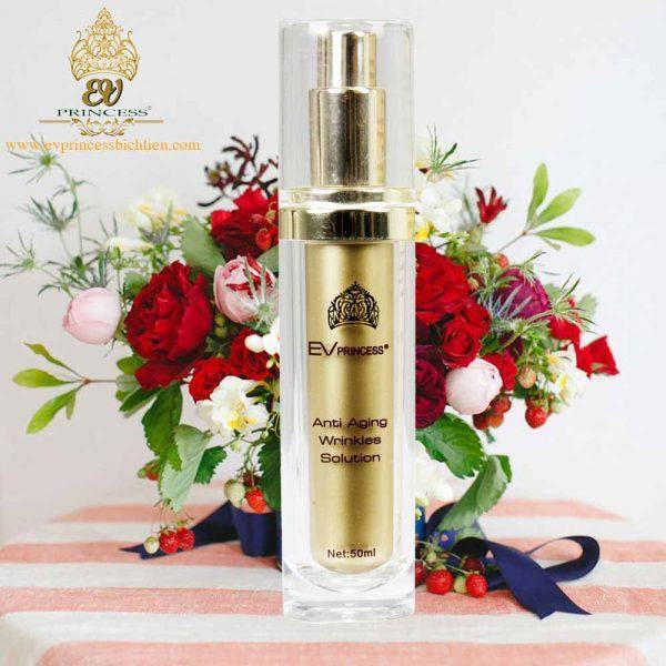 EV Princess anti aging wrinkles solution