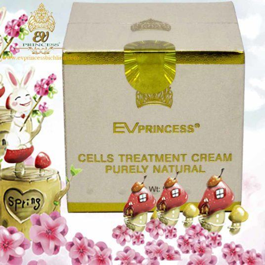 EV Princess Cells Treatment Cream Purely Natural